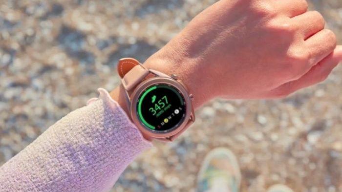 Samsung apresentou One UI Watch na MWC 2021
