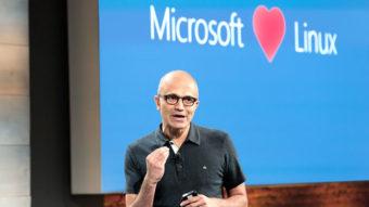 CEO da Microsoft, Satya Nadella, é eleito presidente do conselho da empresa