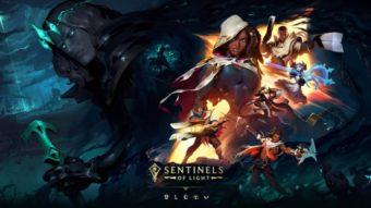 Riot anuncia evento Sentinelas da Luz em League of Legends e outros jogos