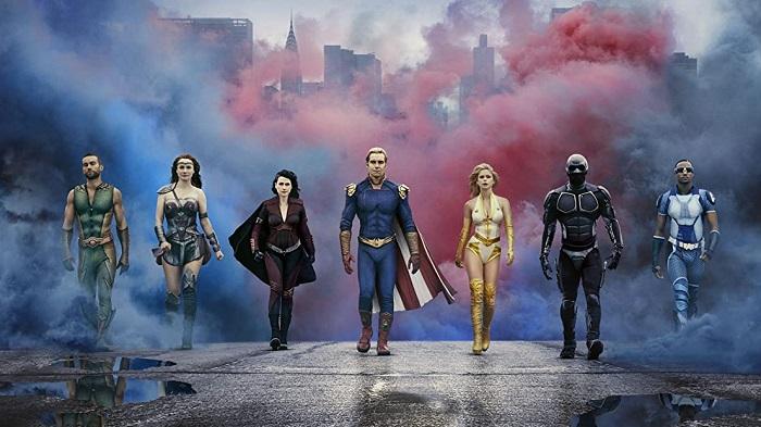 10 filmes e séries de super-heróis no Prime Video / Amazon Prime Video / Divulgação