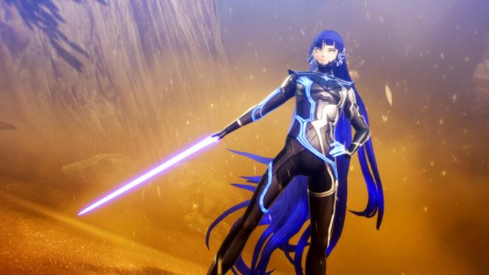 Shin Megami Tensei V (Imagem: Divulgação/SEGA)