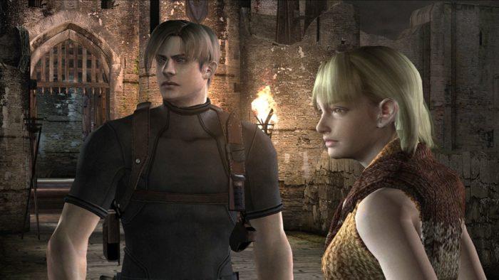 Resident Evil 4 (Imagem: Divulgação/Capcom)