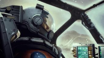 Starfield ganha data de lançamento e será exclusivo da Microsoft
