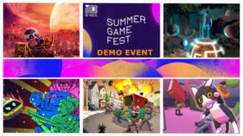 40 jogos de Xbox podem ser testados de graça no Summer Game Demo Fest