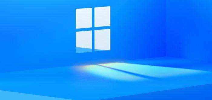 Teaser sobre o provável Windows 11 (Imagem: divulgação/Microsoft)