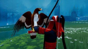 PS Store faz promoção de jogos indie com The Pathless, Frostpunk e mais