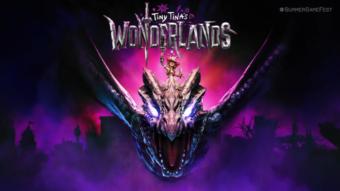 Tiny Tina's Wonderlands, novo game da série Borderlands, chega em 2022