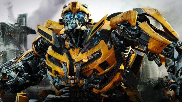 Transformers estrelam novo jogo do estúdio de Pokémon Go (Imagem: Paramount/Divulgação)