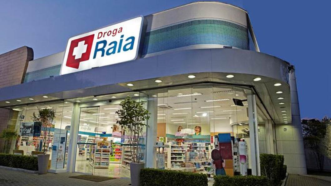 Raia Drug Unit in Vila Madalena (Image: RaiaDrogasil/Disclosure)