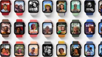 Como instalar o beta do watchOS 8 no Apple Watch