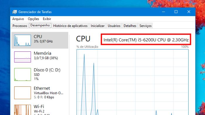 Este processador não funciona com o Windows 11 (Imagem: Reprodução)