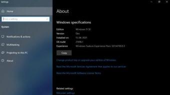 Windows 11 SE: Microsoft prepara versão mais limitada do sistema