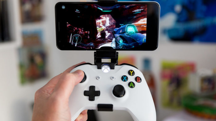 Xbox Cloud Gaming será lançado no Brasil ainda em 2021