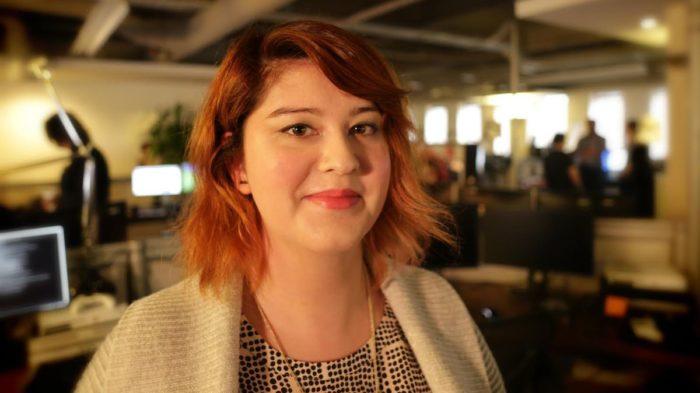 Kim Swift, designer de Portal, criará jogos de Xbox para nuvem (Imagem: Reprodução)