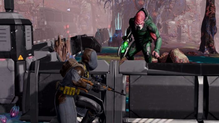 XCOM 2 Collection (Imagem: Divulgação/Feral Interactive)
