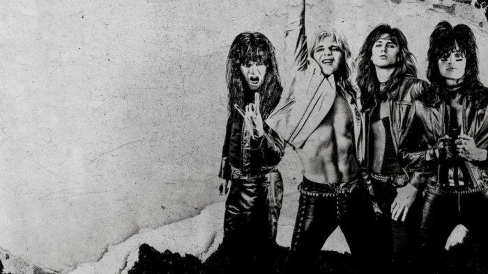 10 filmes sobre rock para assistir no streaming