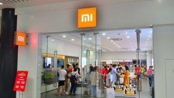 Xiaomi lidera vendas de celular pela 1ª vez, superando Apple e Samsung