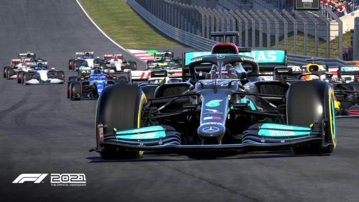 Mercedes (Image: Disclosure/EA)