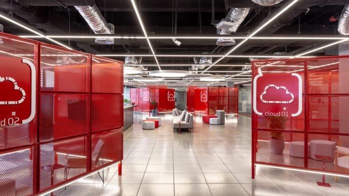 Santander Office (Image: Ricardo Bassetti)