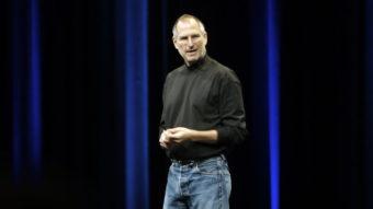 Carta de Steve Jobs com primeira candidatura de emprego é leiloada como NFT