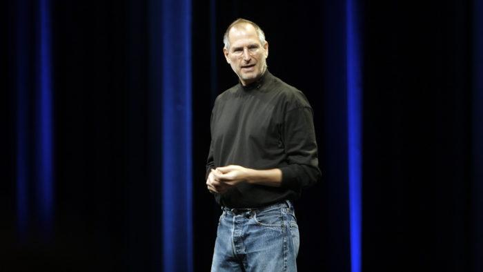Steve Jobs (Imagem: Ben Stanfield/ Flickr)