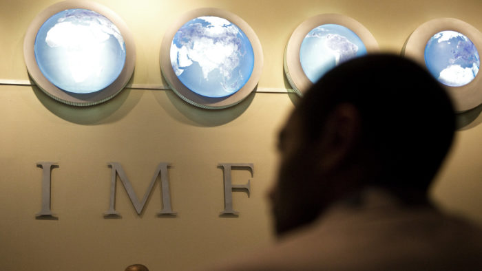 El Fondo Monetario Internacional (FMI) publica un documento que respalda el uso de criptomonedas estatales para transacciones internacionales (Imagen: Fondo Monetario Internacional / Flickr)