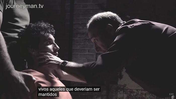 6 documentários sobre crimes para assistir nos streamings (Imagem: Journeyman Pictures/Divulgação)