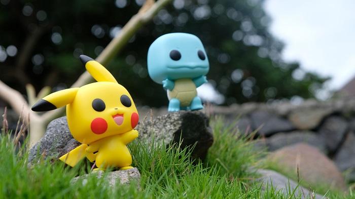 6 jogos e apps de Pokémon para aproveitar no celular (Imagem: Michael Rivera/Unsplash)
