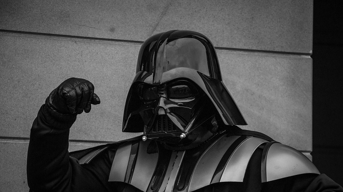 7 jogos de Star Wars para baixar no PC e consoles (Imagem: Tommy Van Kessel/Unsplash)
