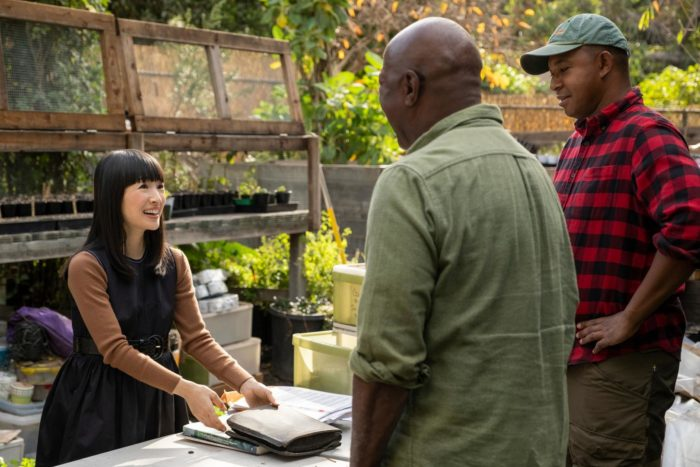 More from Marie Kondo in August (Image: Disclosure/Netflix)