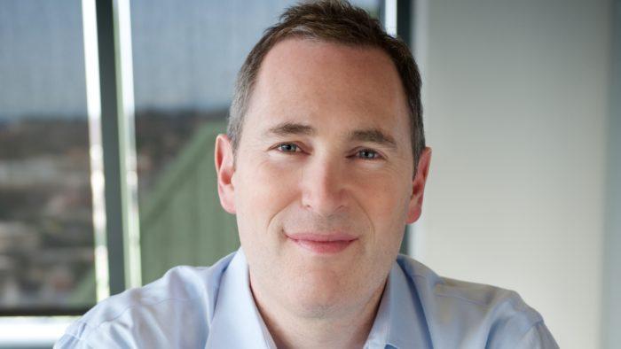 Andy Jassy é o novo CEO da Amazon (Imagem: Divulgação)