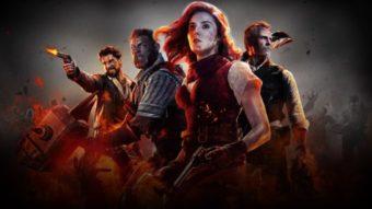 Guia de troféus e conquistas de Call of Duty Black Ops 4