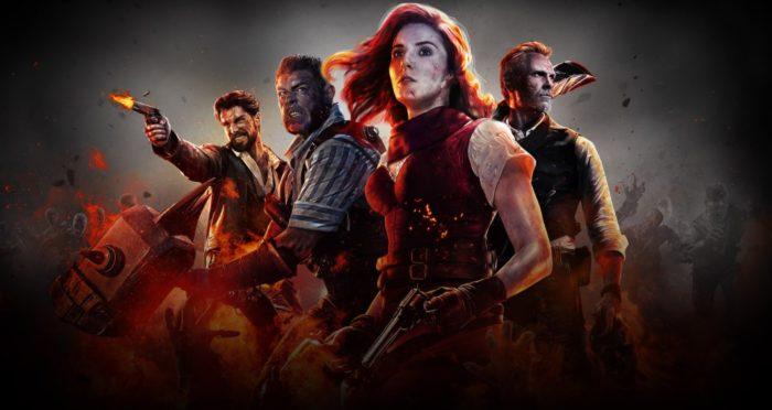 Consiga esta difícil platina ao levar todos os troféus de Call of Duty Black Ops 4 (Imagem: Divulgação/Activision)