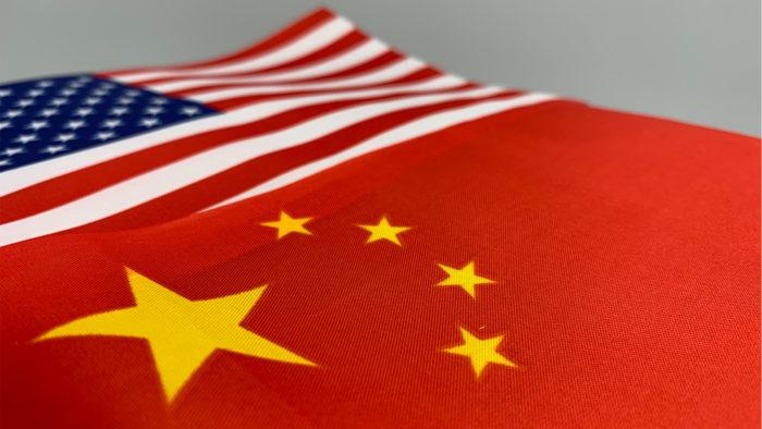 EUA diz estar preocupado com associação do governo chinês com hackers (Imagem: Thomas Classen/Flickr)