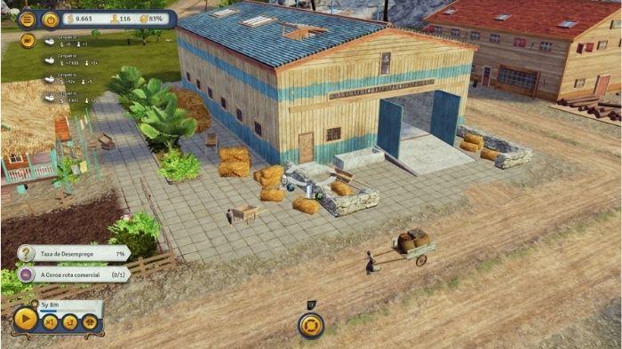 Como jogar Tropico 6 (Imagem: Leandro Kovacs/Reprodução)