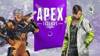 Como melhorar o FPS em Apex Legends