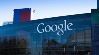 Como mudar a câmera e o microfone do Google Meet