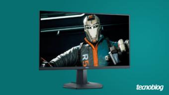 Monitor Gamer Dell S2721DGF: ótimo para o gamer e o home office