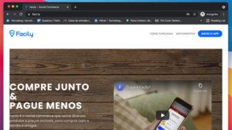 Procon-SP convoca Facily, app de compra em grupo que tem 11 mil reclamações