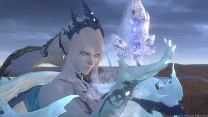 Final Fantasy 16 chega em breve ao PS5 e PC (Imagem: Divulgação/Square Enix)
