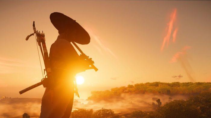 Ghost of Tsushima Director's Cut (Imagem: Divulgação/PlayStation)