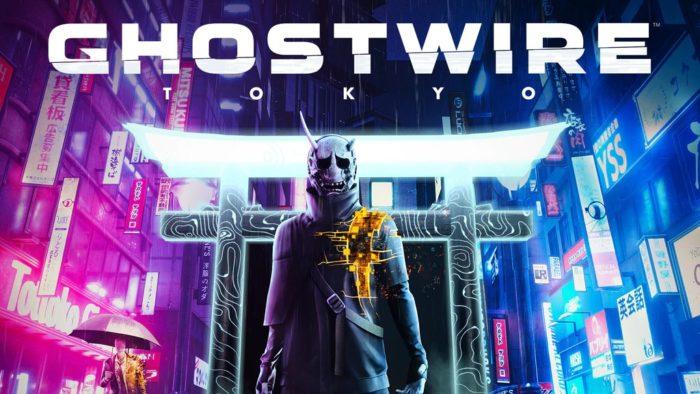 Ghostwire: Tokyo agora só em 2022 (Imagem: Divulgação/Bethesda)