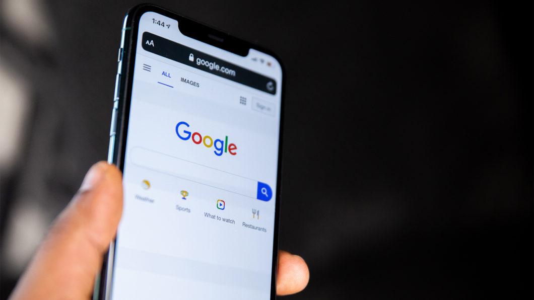 """Termo """"Google"""" é o mais buscado no Bing, afirma advogado (Imagem: Solen Feyissa/ Unsplash)"""