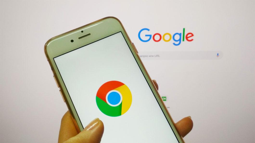 Google Chrome (Imagem: Tati Tata/Flickr)
