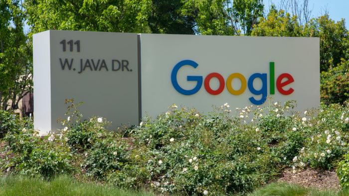 Escritório do Google em Sunnyvale, na Califórnia (Imagem: Greg Bulla/Unsplash)