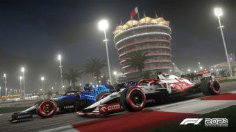 Guia de troféus e conquistas de F1 2021