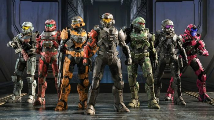 Multiplayer de Halo Infinite vem aí (Imagem: Divulgação/Microsoft)