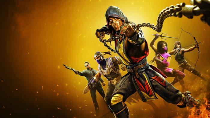 Mortal Kombat 11 Ultimate participa da Ultimate Game Sale no Xbox (Imagem: Divulgação/Warner)