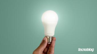 Smart lâmpada Intelbras EWS 410: funcional e acessível
