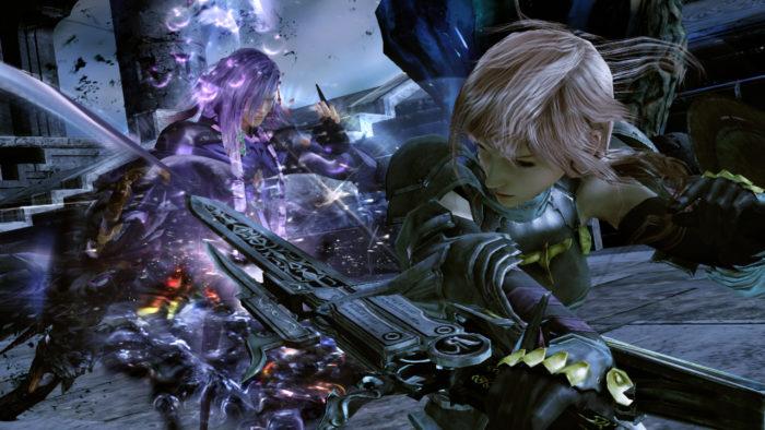 Lightning Returns: Final Fantasy 13 é corrigido no Steam (Imagem: Divulgação/Square Enix)